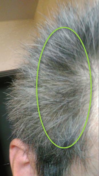 利尻ヘアカラートリートメントで髪が緑に? メーカーさんに聞きました